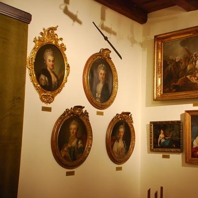 Lightart Oświetlenie Muzea